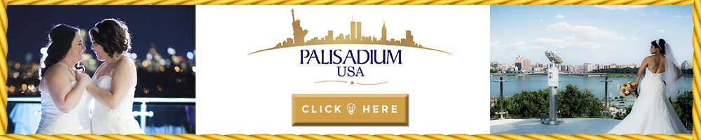 New Jersey LGBT Wedding Venue - Palisadium USA
