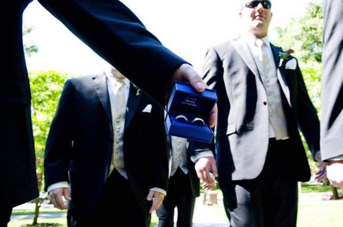 Premier Touch photography LGBT Wedding Photo in New Jersey