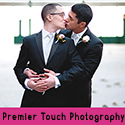 Jersey City, New Jersey Gay Wedding Photographer