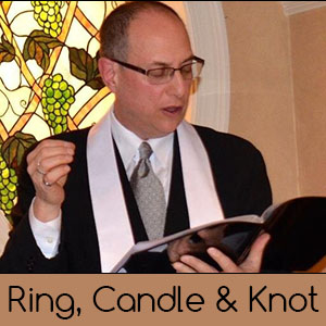Northern New Jersey LGBT Wedding Officiant