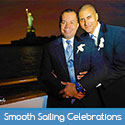 New York LGBT Friendly Wedding Ceremony Yachts