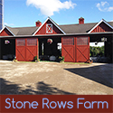 Stone Rows Farm Stockton, NJ LGBT Wedding Receptions