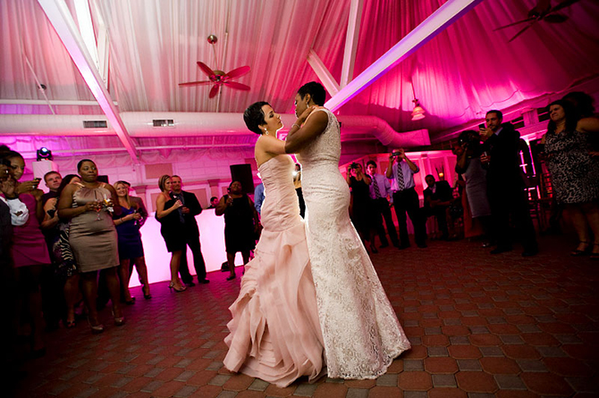New Jersey And New York Gay Wedding Photographer