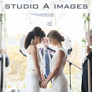New Jersey LGBT Wedding Photographer