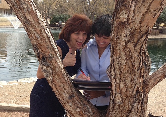 Albuquerque Nm Gay And Lesbian Wedding Officiant Amor