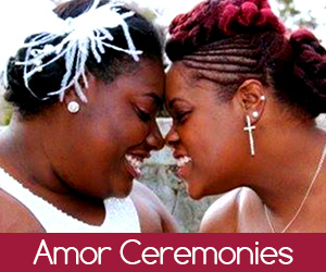 Albuquerque, New Mexico Gay and Lesbian Wedding Officiant