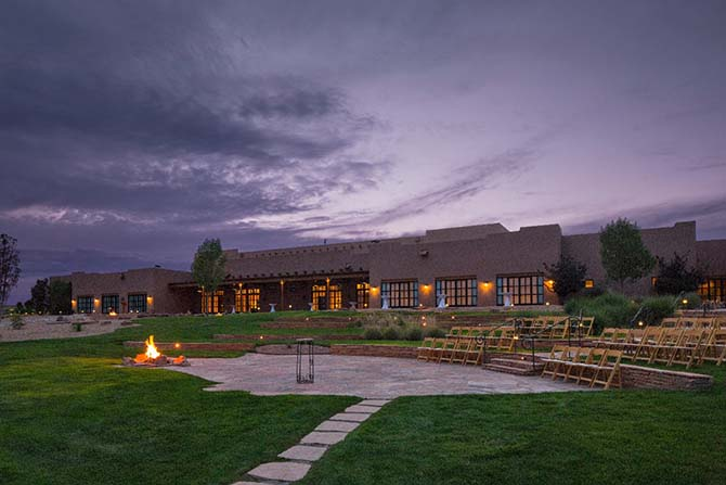 Santa Ana Pueblo New Mexico Lgbtq Weddings Hyatt