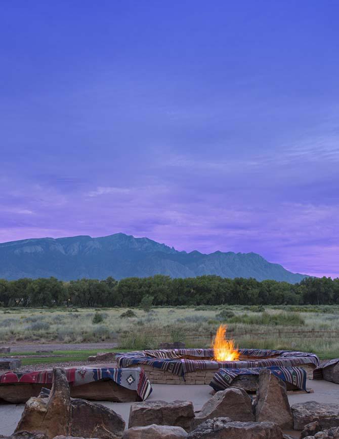 Santa Ana Pueblo New Mexico Lgbtq Weddings Hyatt
