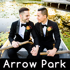 Hudson Valley, New York LGBT Wedding Reception Venue