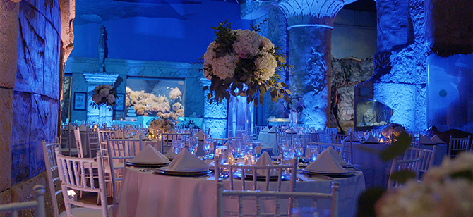 Wedding Receptions - Atlantis Banquets and Events - Long Island, New York LGBT Wedding Receptions
