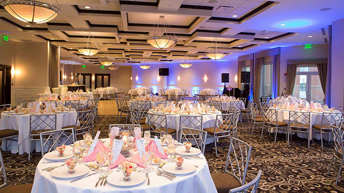Wedding Venue - Atlantis Banquets and Events - Long Island, New York LGBT Wedding Receptions