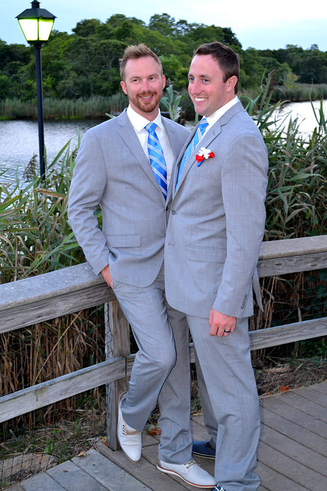 LGBT Weddings - Atlantis Banquets and Events - Long Island, New York LGBT Wedding Receptions
