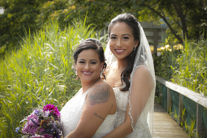 LGBTQ Weddings - Atlantis Banquets and Events - Long Island, New York LGBT Wedding Receptions