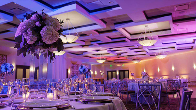 Wedding Banquets - Atlantis Banquets and Events - Long Island, New York LGBT Wedding Receptions