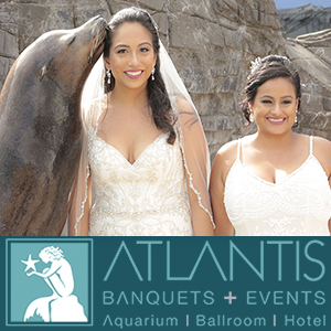 Atlantis Banquets & Events - Long Island Gay & Lesbian Wedding Venue
