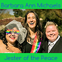 New York Interfaith Justice of the Peace for Gay Wedding Ceremonies