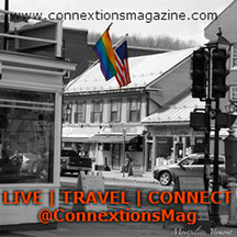 Connextions Magazine - Helps you travel like a local