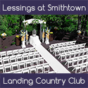 Smithtown, New York Gay Wedding Catering Service - Lessings at Landing Country Club
