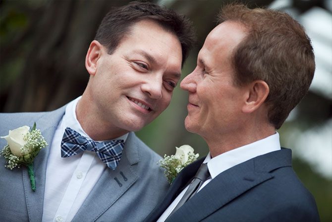 Matthew Knip Photography - NY Photographer capturing gay and lesbian wedding ceremonies