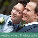 New York Gay and Lesbian Wedding Photographer