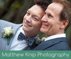 New York Gay and Lesbian Wedding Photography