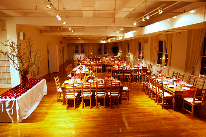 Midtown Loft & Terrace - Wedding Reception Venue
