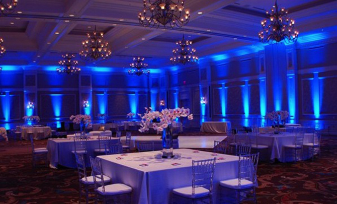 Nyc gay friendly wedding lighting nyc wedding lighting for Wedding video lighting