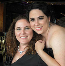 LGBT Couple - Officiant Long Island