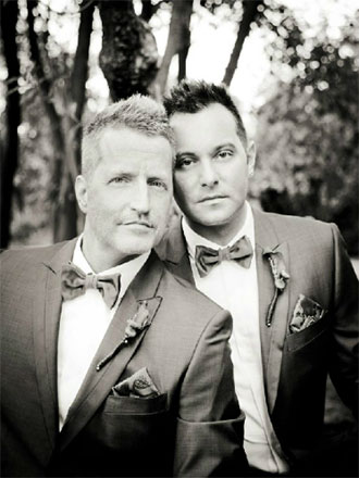 Same-Sex Couple - Officiant Long Island
