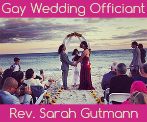 Officiant Long Island