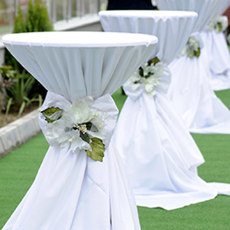 Partytime Rentals Inc. LGBT Wedding Rentals in New York