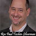 reverend paul tesshin silverman