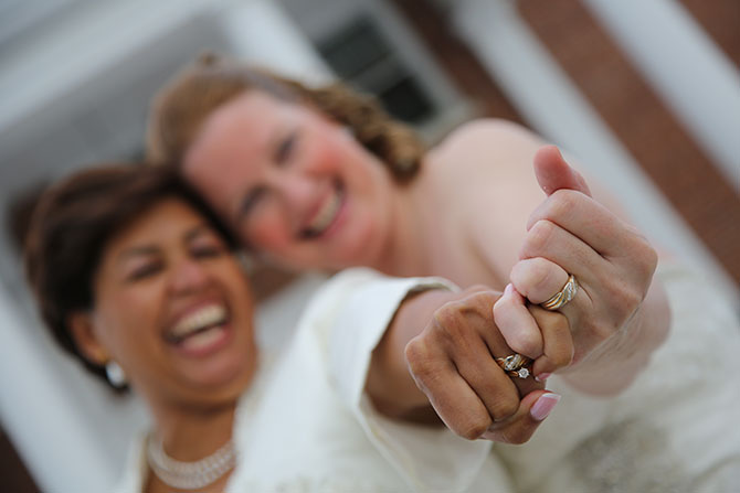 New York Gay Wedding Photography And Videography Packages