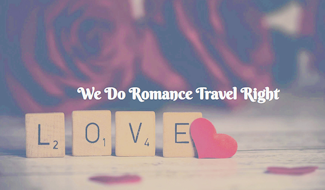We Do Romance Travel Right - Something Blue Travels - LGBT Destination Wedding Travel Agent