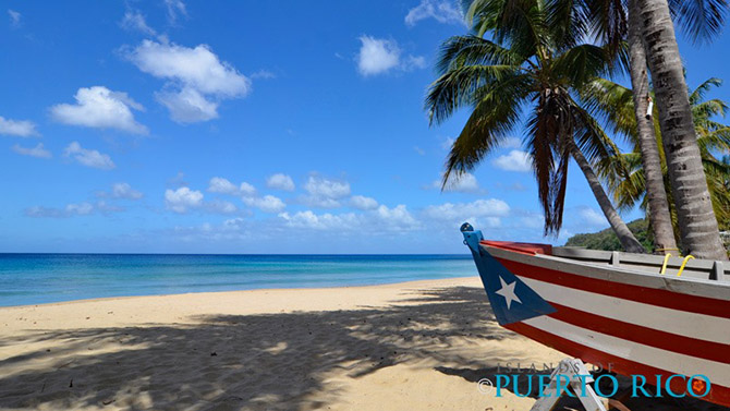 Travel Puerto Rico - Something Blue Travels - LGBT Destination Wedding Travel Agent