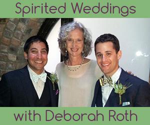Bronx, New York Gay Wedding Officiant