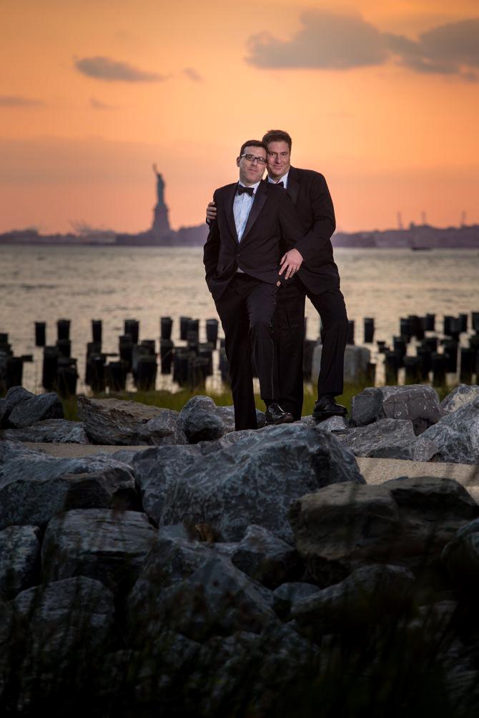 NYC Gay Photographers