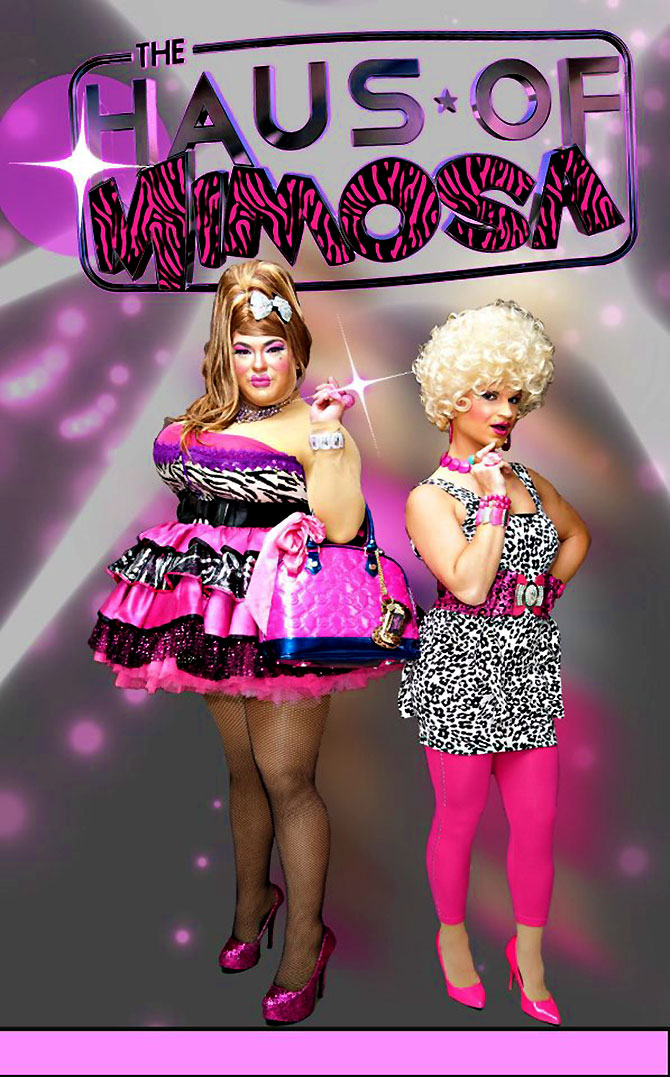 The Haus of Mimosa -