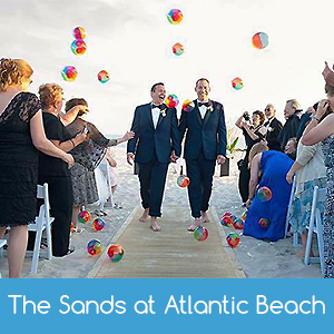 Long Island LGBT Weddings