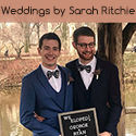 New York City Gay Wedding Officiant Celebrant
