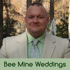 Wilmington, North Carolina Gay Wedding Officiant