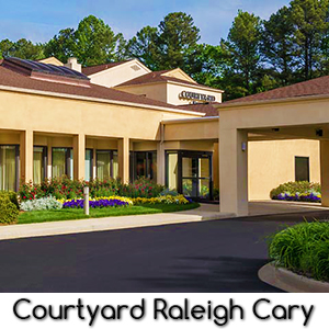 Cary, North Carolina Gay Friendly Hotel