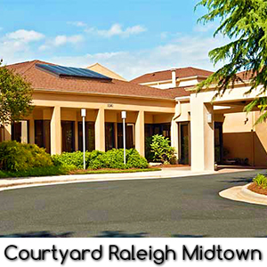 Raleigh, North Carolina LGBT-Friendly Hotel