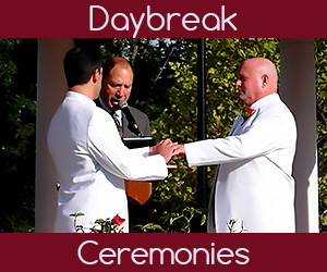Southern Pines, North Carolina Gay and Lesbian Wedding Officiant
