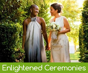 Raleigh, North Carolina Gay and Lesbian Wedding Officiant