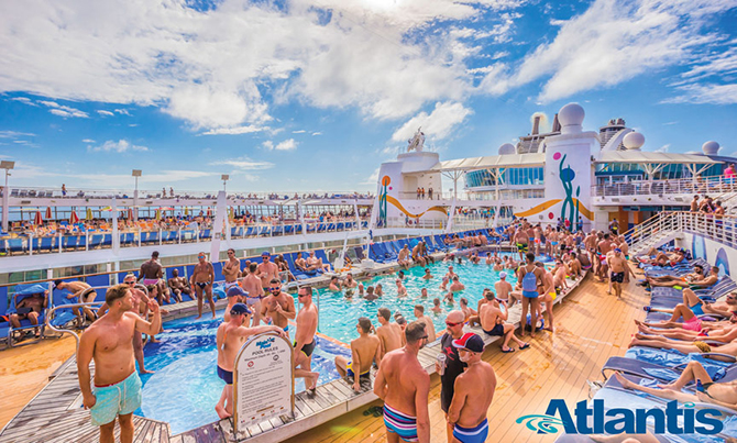 LGBT Travel Cruises - Ohana Sunscapes LGBT Travel