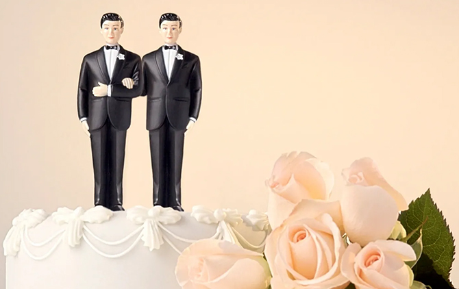 LGBT Wedding Officiant - Tiny Weddings by Tina