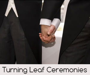 North Carolina Gay and Lesbian Wedding Officiant