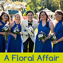 Oregon City, Oregon LGBT Friendly Wedding Floirist - A Floral Affair