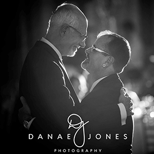 California Sames-Sex Wedding Photographer